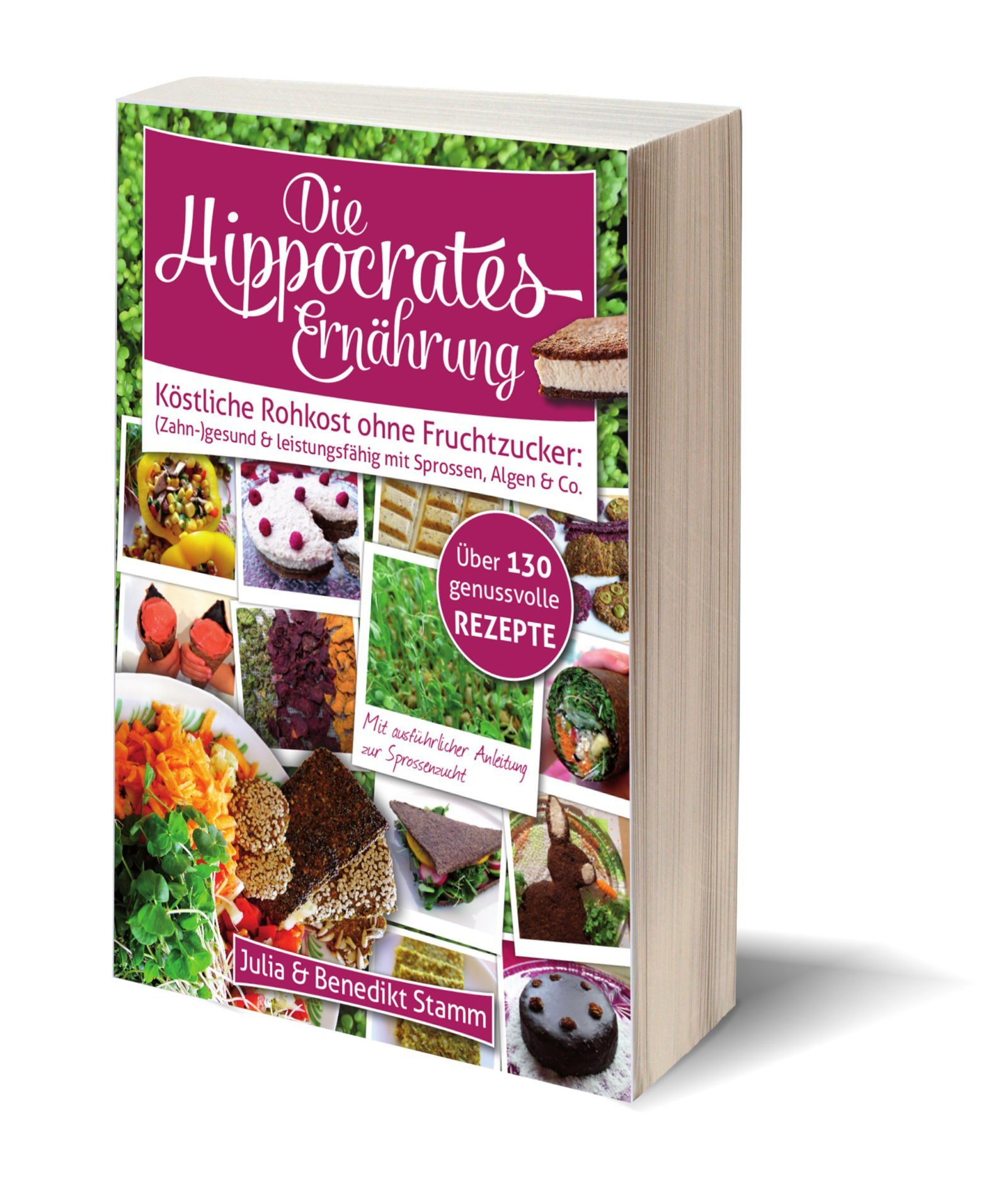 Die Hippocrates Ernährung