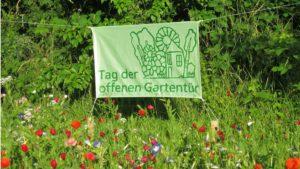 Tag der offenen Gartentür (1)