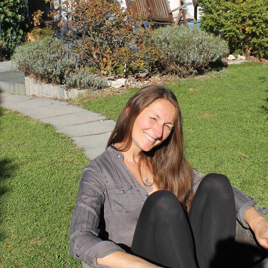 Profilbild Rosi Gründler