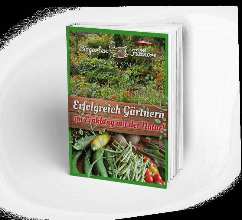 Cover Erfolgreich Gärtnern durchsichtig
