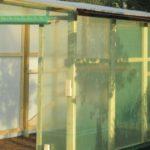 Ein Tomatenhaus selber bauen!