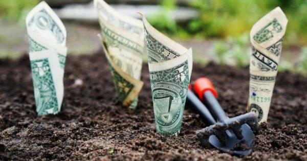 Geldwachstum (1)