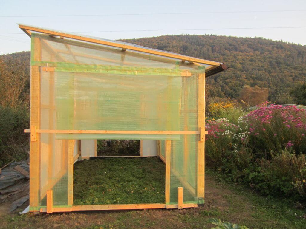 Tomatenhaus Bauen Kostenlos : ein tomatenhaus selber bauen biogarten f llhorn ~ Watch28wear.com Haus und Dekorationen