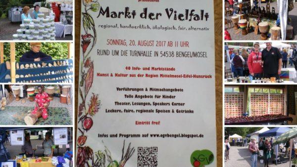 Markt der Vielfalt in Bengel (1)