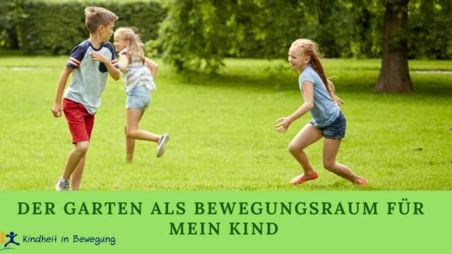 Spielende Kinder (1)